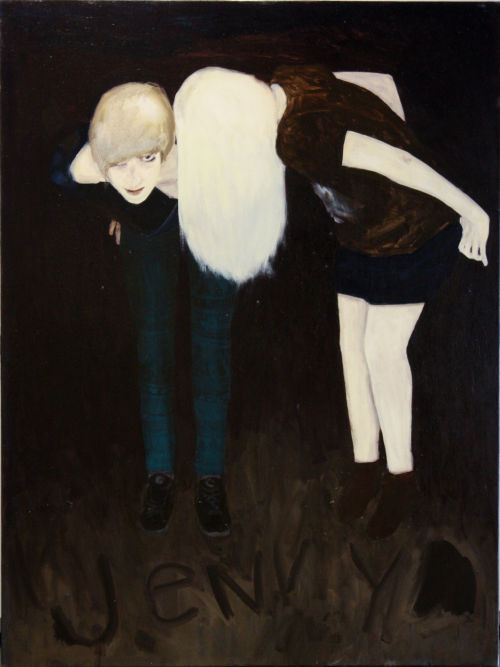 Jenny Lindblom